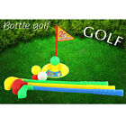 Kids Golf Set Practice Children Putter Outdoor Play Game Educational Toy Gift AU
