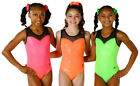 NEW Fruit Punch Gymnastics or Dance Leotard by Snowflake Designs