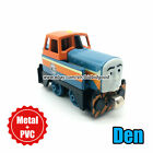 Thomas and His Friends Train Rare Metal Diecast Model Cars Loose Kids Gift Toys