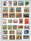 1%C2%A2+WONDER%27S+%7E+AUSTRIA+MINT+%26+USED+LOT+ON+PAGES+ALL+SHOWN+%7E+G838