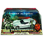 Transformers Sideswipe Human Alliance Hasbro Action Figure Collect Child Kid Toy