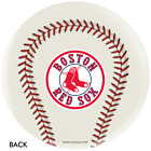 OTB MLB Boston Red Sox Baseball Bowling Ball on Ebay