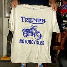 New Bob Dylan HWY 61 Triumph Motorcycle Shirt T Shirt Limited Size S-5XL $18.0 USD on eBay