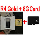 R4 2020 R4i Gold Pro SDHC for DS/3DS/2DS/ Revolution Cartridge With 32G Adapter