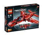 LEGO Technic Jet Plane (9394) - Brand new sealed in box never opened