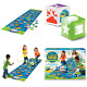 Learning Resources Crocodile Hop - Early Maths Activity Set