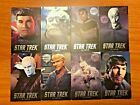 Dave and Buster's Star Trek Aliens Coin Pusher Cards on eBay