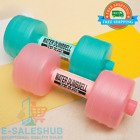 Water Weight Workout Indoor Fitness Dumbbell Aquatic Home Aerobics Exercise Swim image