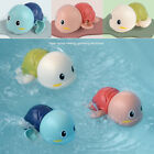Cute Turtle Baby Bath Playing Toy Swimming Bathtub Pool Wind Shower Play Toys