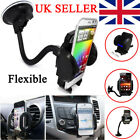 Universal Car Mobile Phone Holder Mount Windscreen Air Vent Stand Cradle GPS PDA