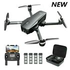 Holy Stone 4K HS720 Foldable RC Drone with HD Camera 5G Brushless GPS Quadcopter