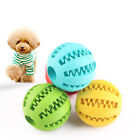 Training Pet Supplies Interactive PetToys Dog Treat Ball Food Dispenser Feeder