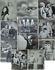 1975-76 Star Trek B&W Still/Photo Collection-Licensed-Langley Assoc-Choice of 12 on eBay