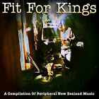 FIT FOR KINGS CD Drunken Fish NZ White Saucer Casagrante Apparatus Witchyst