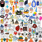 Kyпить Cartoon Enamel Piercing Brooch Pin Collar Decor Badge Corsage Jewelry Women Gift на еВаy.соm