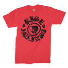 Rise Against Fist Stamp t-shirt