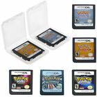 Kyпить Pokemon Platinum SoulSilver HeartGold Game Card for Nintendo 3DS/DSI NDS NDSL* на еВаy.соm