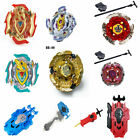 4D TV Show Beyblade Battle Toy Beyblade Burst Gift Toy with Launcher