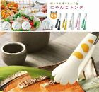 Tanabe Japan Meow Catch Cat Kitchen Tongs (1 piece) with Non-slip Paw inside