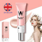 Korea W-AIRFIT PORE PRIMER Moist Oil Control Concealer Foundation Cream