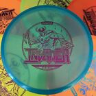 INNVOA FACTORY STORE Luster Champion INVADER Disc Golf Putter Pick Your Disc