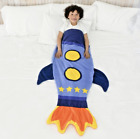 Blankie Tails The Original Rocket Blanket-NEW