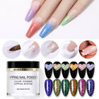 BORN PRETTY 10ml 3 IN 1 Polymer Acrylic Powder Dustping Nail Carving Extension