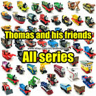 Thomas and His Friends Train Toy Metal Diecast Model Car Loose Kids Collect Gift