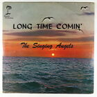 Singing Angels - Long Time Comin Lp - Paradise Funk Sweet Soul Gospel Sealed Mp3