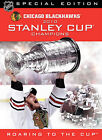 NHL Stanley Cup Champions 2010: Chicago Blackhawks [Special Edition] $175.53 USD on eBay