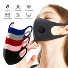 Face Mask Protective Face Mouth Covering Washable Reusable Adult Unisex UK