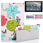"For Amazon Fire HD 8 Plus/ HD 8 2020 10th Gen 8"" Tablet Case Protective Cover"