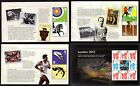 Choose ONE OR MORE MNH DY5 KEEPING THE FLAME ALIVE Prestige Booklet Pane 2012