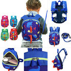 Safety Harness Baby Child Strap Keeper Walking Toddlers Leash Lost Anti Backpack