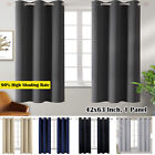 Solid Color Indoor Blackout Curtain Bedroom Short Curtain Simple Style Curtain