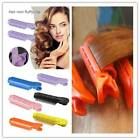 2pc Small Roots Curler Hairpin Fluffy Hair Clip Diy Natural Hairdressing Tool