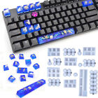 UV Epoxy Resin Making Tools Key Cap Resin Mold Keyboard Molds Silicone Mould NEW
