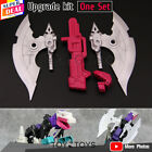 3D Upgrade Kit For War for Cybertron EarthRise Snapdragon - Toys Upgrade Set