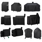 Waterproof Heavy Duty BBQ Grill Cover for Weber / Traeger / Pit Boss &Most Grill