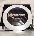 KickPort T-Ring Replacement Reinforcement Ring for Bass Kick Drum Port