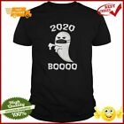 2020 Boo Ghost Mask Thumbs Down Funny Ghost 2020 Halloween Shirt