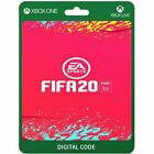 Fifa 20 Xbox One Codice Download per Gioco Digitale CD Key