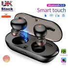 tws wireless bluetooth headphones earphones earbuds in ear pods for ios android
