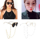 Eye Glasses Sunglasses Spectacles Eyewear Chain Holder Cord Lanyard Necklace Hf