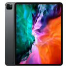 Apple iPad Pro 11in - 4th Gen. (2020) - 128GB 256GB 512GB 1TB - LTE - Two Colors