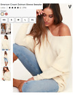 Kyпить LULUS - 45$ Emerson Cream Dolman Sleeve Sweater - FREE SHIP на еВаy.соm