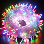 Christmas+Outdoor+String+Fariy+Lights+Indoor+Wedding+Party+Home+Decoration+Blue