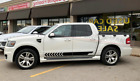 Car Decal Sticker Stripe For Ford Explorer Sport Trac Adrenalin Parts 2006-2010