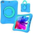 Pepkoo Kids Case For Ipad 8Th 7Th Generation 10.2 Inch 2020 2019 – Lightweight