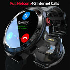 LOKMAT Z28 4G WiFi Quad Core 1G 16G Android 7.1 Smart Watch 8MP Camera